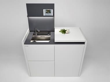 Hideaway Mini kitchen K6