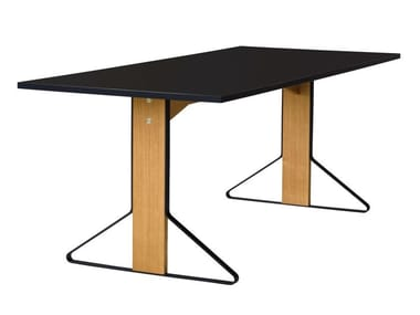 Rectangular table KAARI | Rectangular table