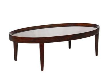 Oval coffee table KACHA | Coffee table