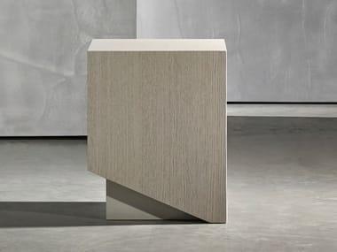 Square coffee table KAI | Square coffee table