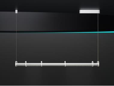Lampadari Di Carta On Line : Lampade a sospensione regolabili archiproducts