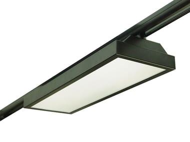 Illuminazione a binario a LED KAPPA 7555