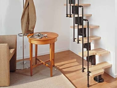 Mini-staircases