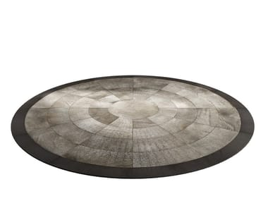 Contemporary Style Horse Hide Rugs