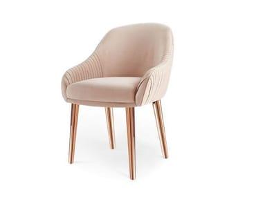 Cadeira com braços KATE | Cadeira com braços