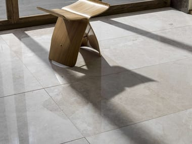 Marble wall/floor tiles KAYAK BEIGE
