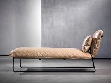 Upholstered day bed KEKKE LIVING | Day bed