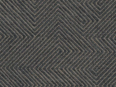 Solid-color jacquard upholstery fabric KELLS