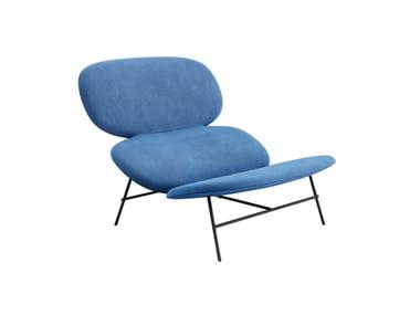 Fabric armchair KELLY   Fabric armchair