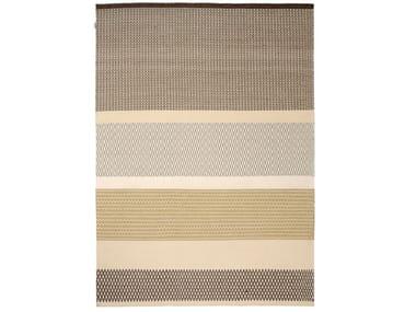 Handmade fabric rug KHADI | Rug
