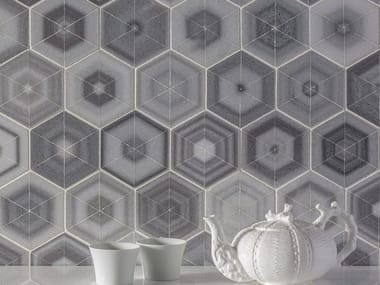 Marble mosaic KIKI