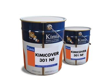 Protective varnish KIMICOVER 301 NF
