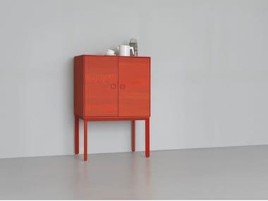 Credenza Bombata Moderna : Credenze zona giorno e mobili contenitori archiproducts