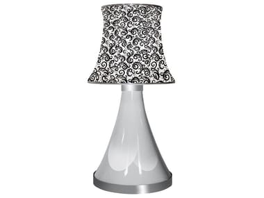 Indirect light PVC floor lamp BARRISOL® KING