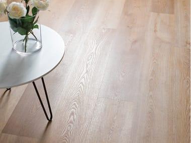 Vinyl flooring with wood effect KINGDOM