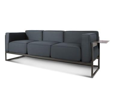 3 seater fabric sofa KIRK | 3 seater sofa