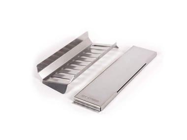 Kit per trasformare il forno a gas in un forno a legna KIT HYBRID