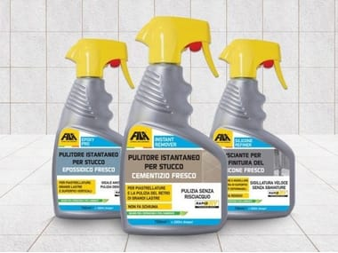 Surface cleaning product KIT INSTANT SOLUTION