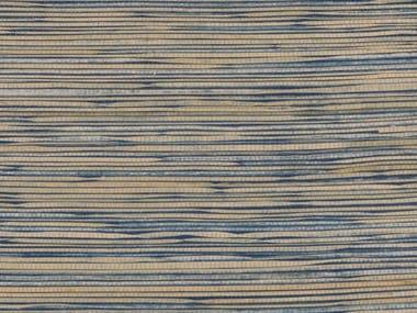 Natural fibre wallpaper KITA