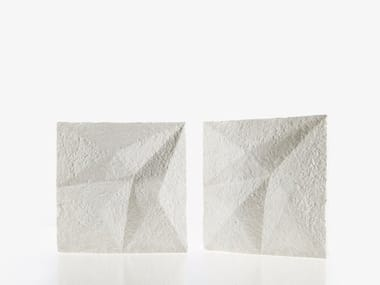 Mycelium Acoustic wall panel KITE | Acoustic wall panel