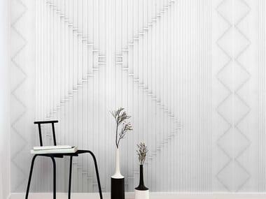 Papel de parede ecológico de tecido não tecido KITE