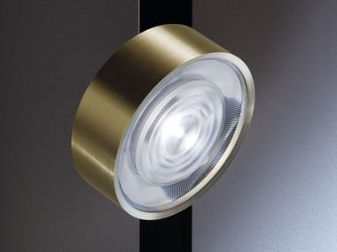 Illuminazione a binario a LED in alluminio KIVA LOW VOLTAGE