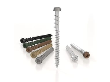 Steel Screw KKT