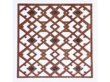 Travertine Decorative panel KLIM