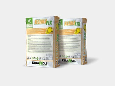 Rasante minerale KLIMA FIX