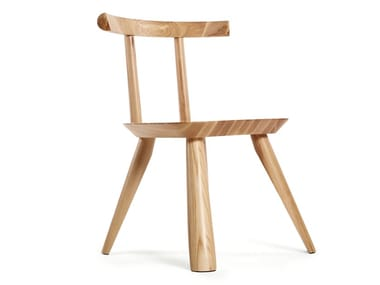 Ash chair KLU 1