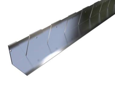 Profilo curvabile per pareti e contropareti KNAUFIXY-L