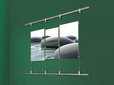 Modular display unit KOALA-T | Display unit
