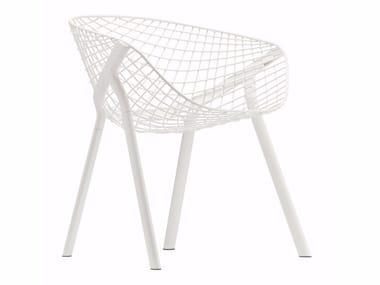 Steel chair KOBI CHAIR - 040