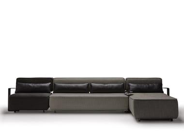 Modular fabric sofa KONG | Fabric sofa
