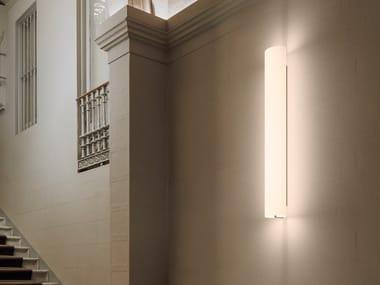 LED wall lamp KONTUR 6446