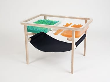 Sensory play table KOPA