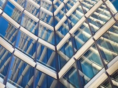Scratch-resistant window film KRIO EX NT - UCLAFILM®