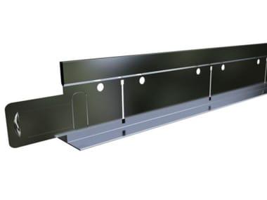 Intelaiatura ed accessori per controsoffitto KS38 LINEA 24