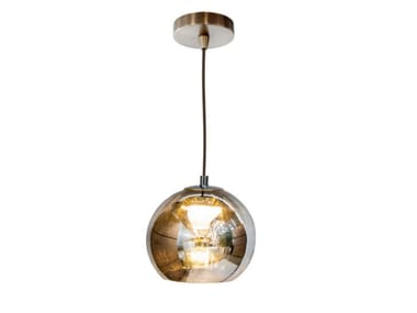 LED pendant lamp KUBRIC CLUSTER