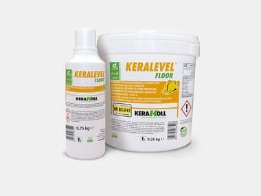 Rasante organico Keralevel® Floor