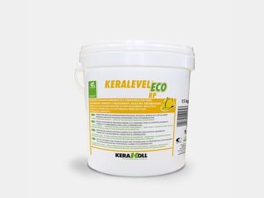 Rasante organico minerale Keralevel® Eco RP
