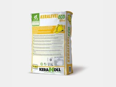 Livellante minerale certificato Keralevel® Eco Ultra