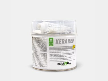 Saldante eco-compatibile ultrarapido Kerarep
