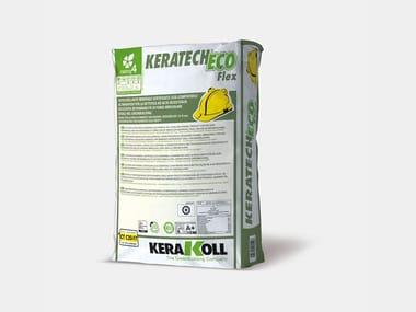 Autolivellante minerale Keratech® Eco Flex