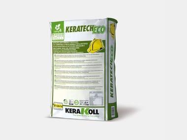 Livellante minerale Keratech® Eco