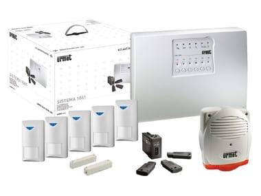 Anti-theft and security system Kit antifurto PLUS