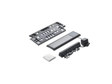 Kit per serramenti Kit di trasformazione da manuale a solare