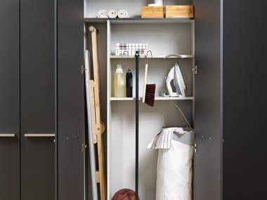 Mobili lavanderia lavanderia e pulizia della casa for Muebles para lavanderia de casa