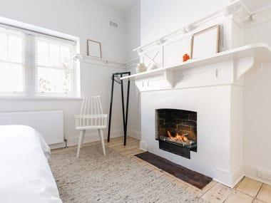 壁炉和加热器