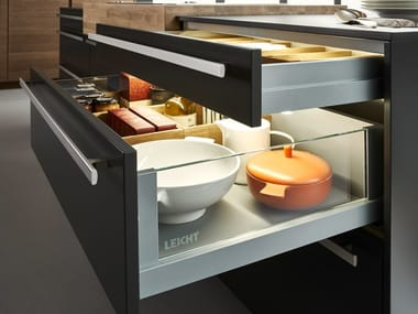 Accessori interni per la cucina | Complementi per cucina ...